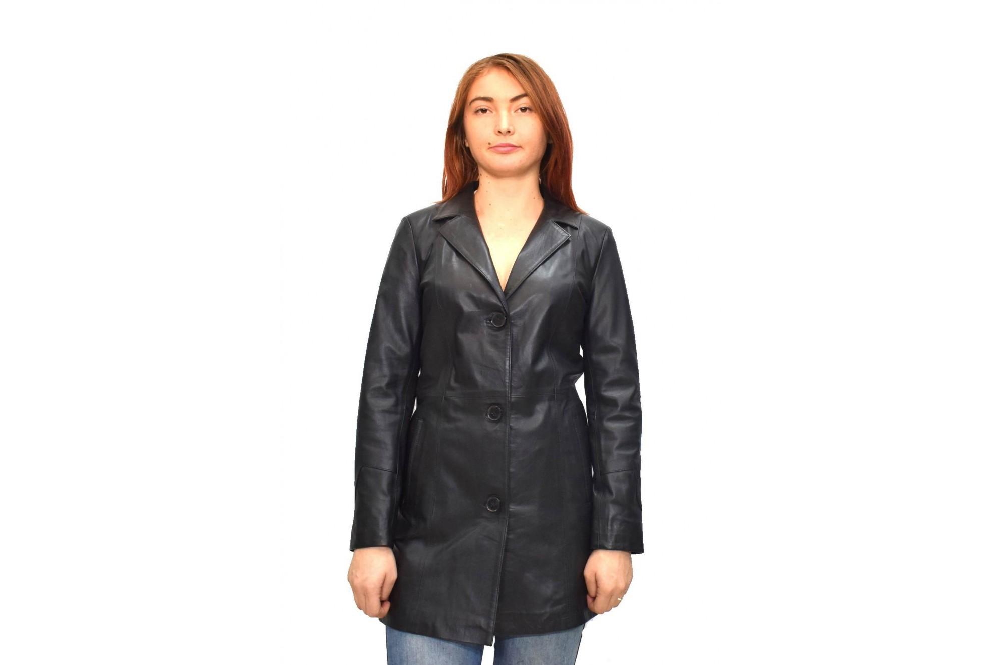 data eliberării: magazin oficial a cumpara haina dama kurban piele naturala z9