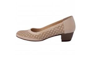 Pantofi dama, marca Formenterra, cod A23K3425-03-29, culoare bej