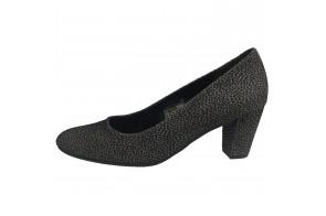 Pantofi dama, marca Gabor, cod GB52150-87-87, culoare Negru/gri