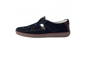 Pantofi barbati, marca Badura, cod 6272-7, culoare Albastru