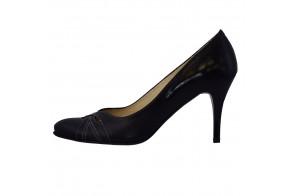 Pantofi dama, marca Endican, cod B208-1, culoare Negru
